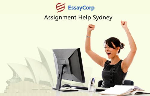 Assignment Help Sydneyassignment Writing Sydney Essaycorp