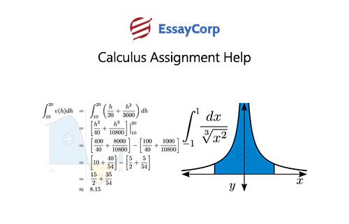 Buy calculus assignment