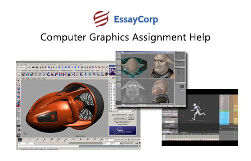 Computer graphics essay