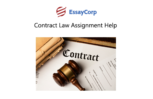 contract law assignment essay Essay outline/structure for a law essay question on contracts 7 step 7- what are the remedies a damages b specific performance c other equitable remedies 8 step 8 - do any third-parties have rights or responsibilities under the contract a third-party beneficiaries b assignment c delegation.