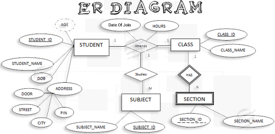 Er Diagram Assignment Help  U0026 Er Diagrams Homework Help