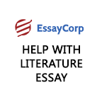 help with literature essays