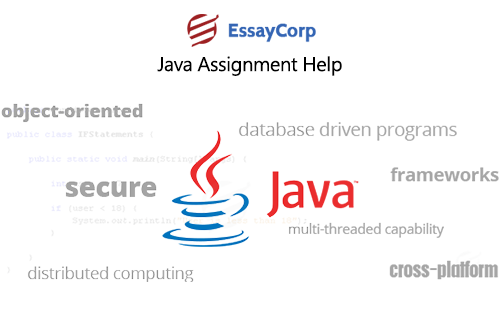 java coursework Java coursework help for university students to score a+ grades get java assignment help & writing services in australia from expert writers at best price.