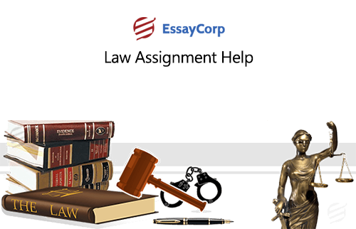 WE DO Law Assignments LIKE NOBODY CAN.