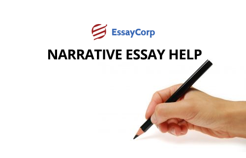 Narrative essays help