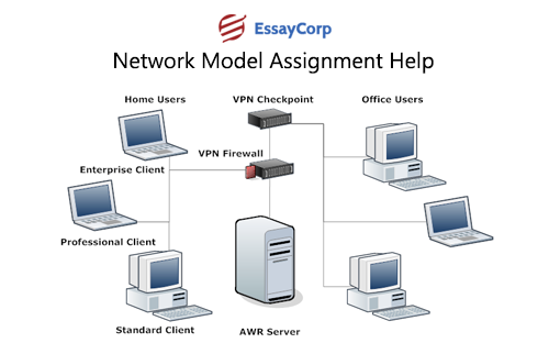 Network model homework and assignment help ccuart Image collections