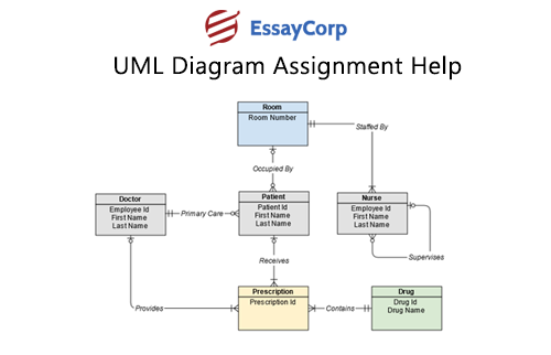 UML Activity Diagram Assignment Help