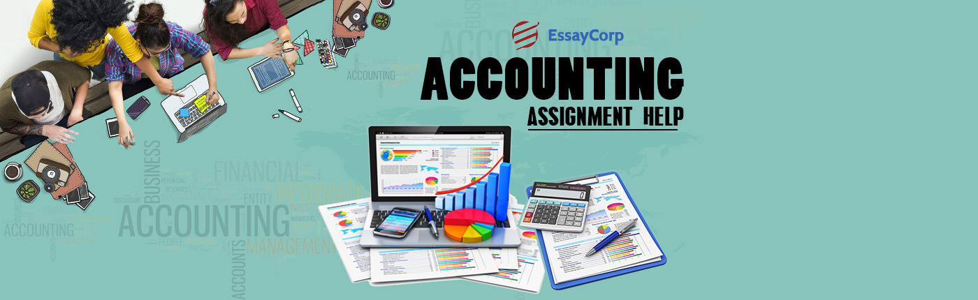accounting assignments online