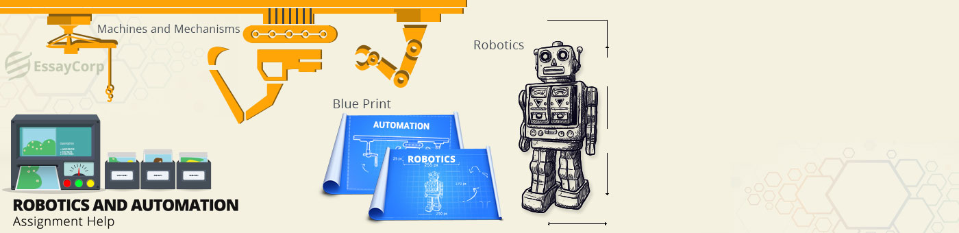 robotics-and-automation-assignment-help