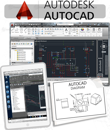 AutoCAD Assignment Help