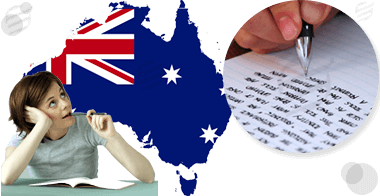 australian essay writing help