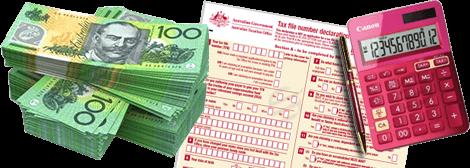 australian taxation assignment help