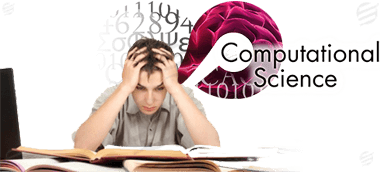 problems students face with the assignments of computational science