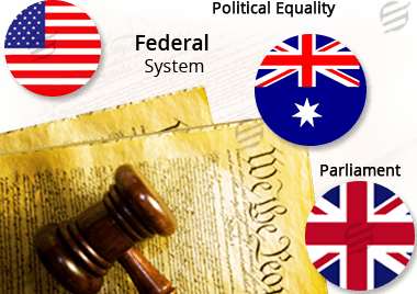 Similarities of constitutional law assignment help