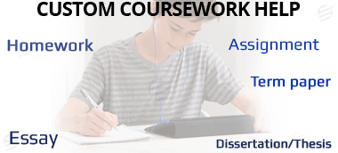 Our Custom Coursework Help in USA