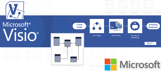 microsoft visio assignment help