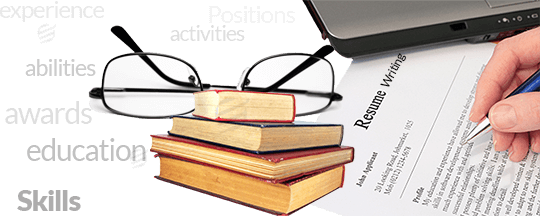 resume writing assignment help