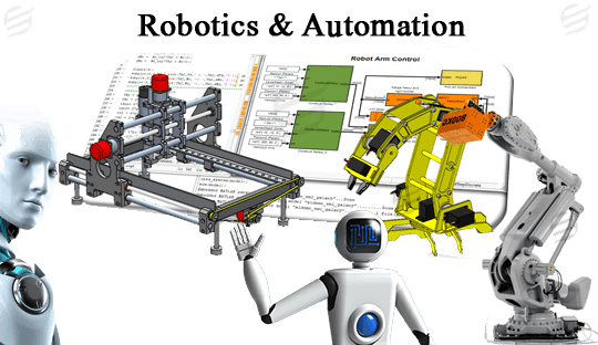 robotics and automation assignmnt help