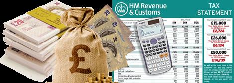 uk taxation assignment help
