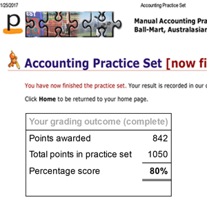 perdisco practice set-5