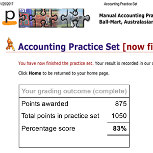 perdisco practice set-7