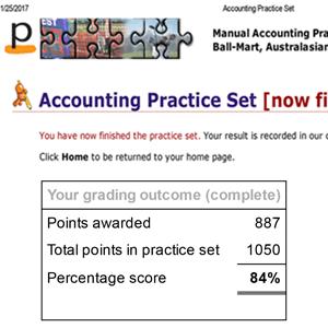 perdisco practice set-8