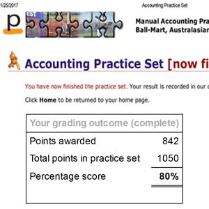 perdisco practice set-9