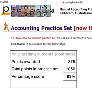 perdisco practice set-10